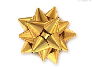 golden-bow-decoration