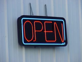 fs open