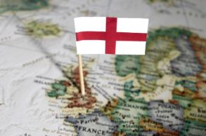 Map-of-the-UK-with-the-St-Georges-Flag-1848837