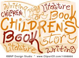 children book banner