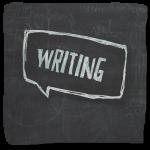 WritingIcon21