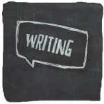 WritingIcon21