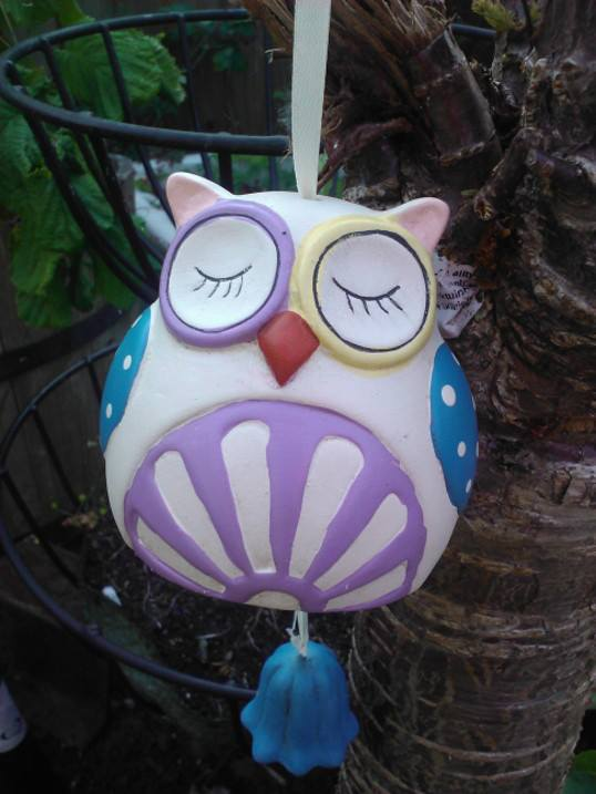 This image has an empty alt attribute; its file name is owl.jpg