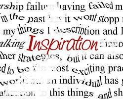 inkspill inspiration