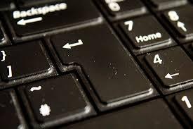 inkspill keyboard