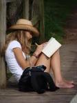 inkspill woman writer