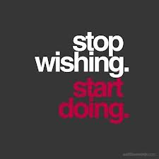 motivation doing