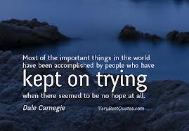 motivation keep on