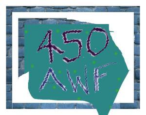 awf 450