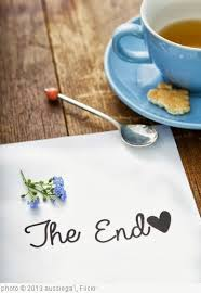 1 the end