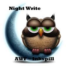 AWF night write