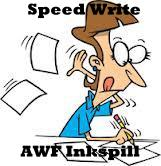 speed writing Speedwriting is for anyone out there who needs to write faster you may be a student struggling frantically to make sense of the lectures that you attend, but your.