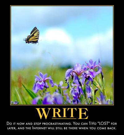 write tips