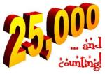 nano 25000