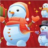 xmas1 snowmen