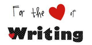 i heart write
