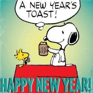 snoopy ny toast