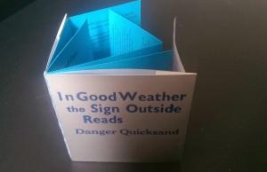 Sarah Hymas In Good Weather 1