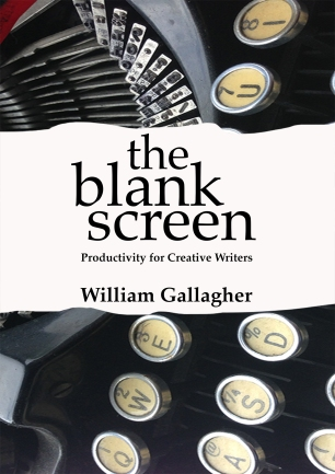 Blank screen William G