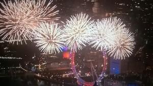 NY fireworks