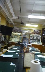 pen museum