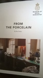 Ben Parker From Porcelein