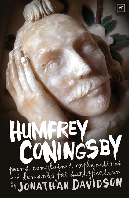 JD book Humfrey Coningsby