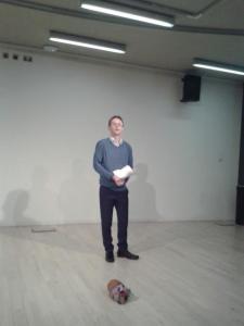 Neil Laurenson