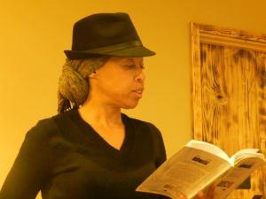 Word Up Marcia Calame reuben
