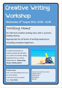writing-home-flyer