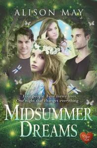 Alison May midsummer dreams