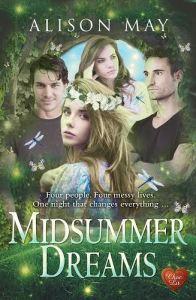 Alison May midsummer dreams