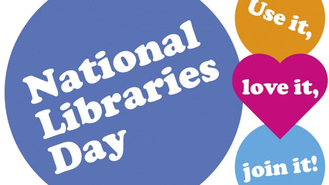 national-libraries-day