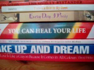 book spine napo 10