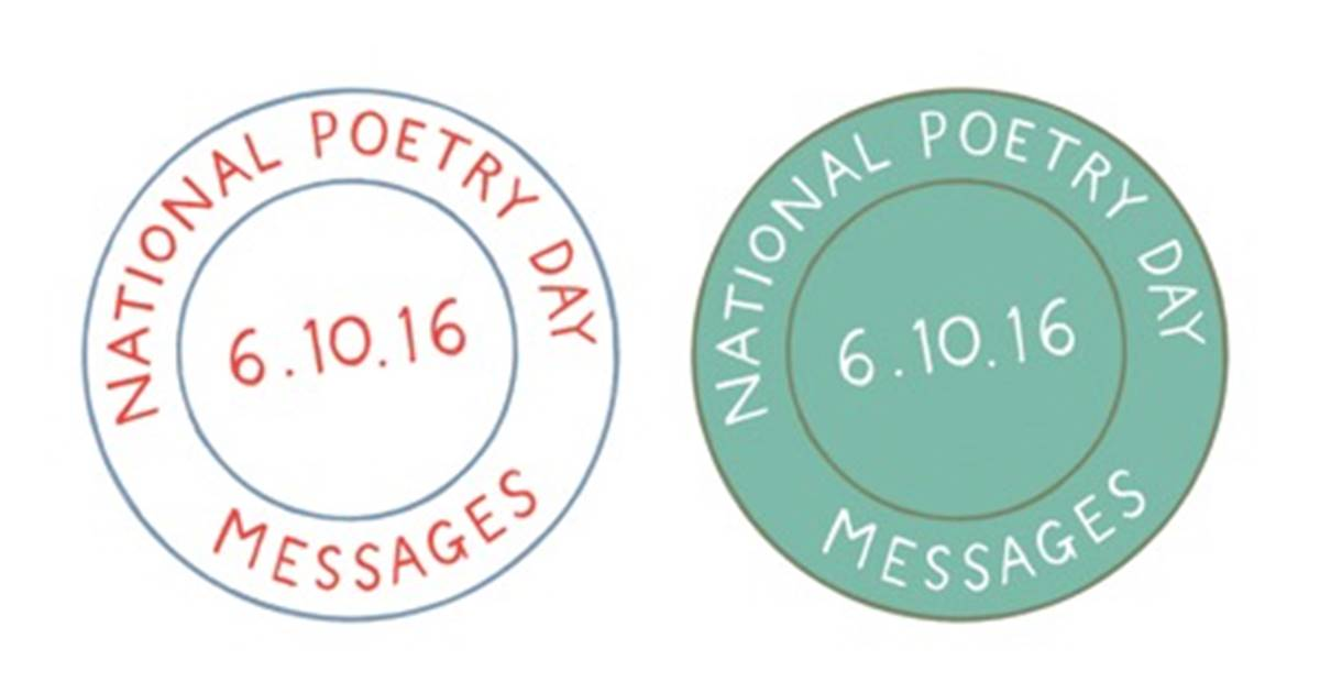 national-poetry-day-messages