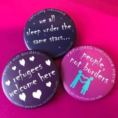 PIM badges