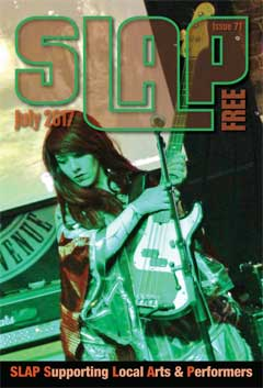 SLAP issue 71