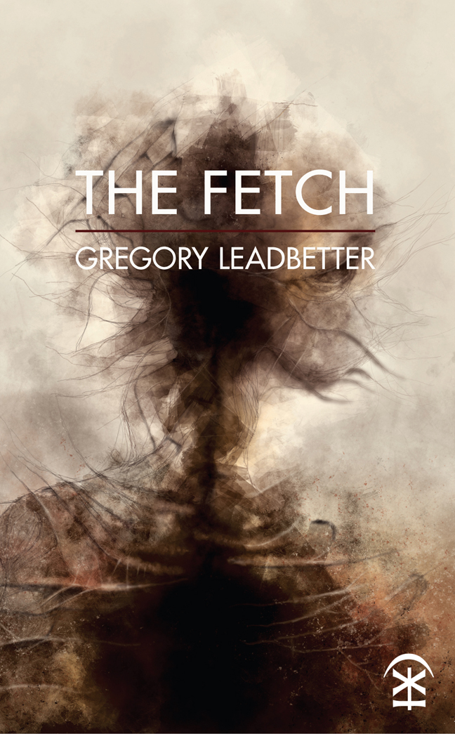 The Fetch Cover web