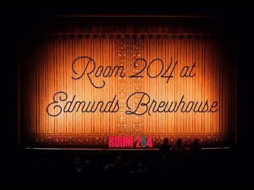 room 204 edmunds
