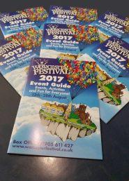 worcester festival