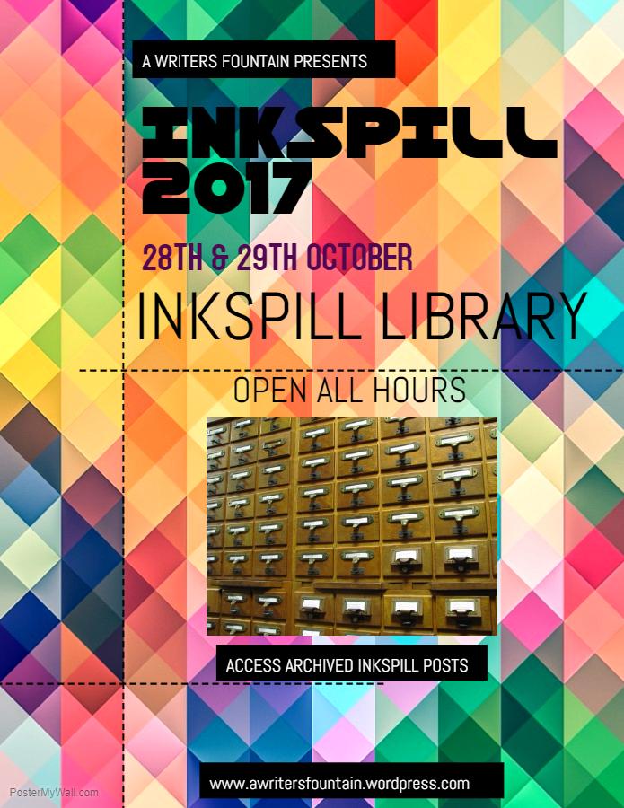 INKSPILL Library