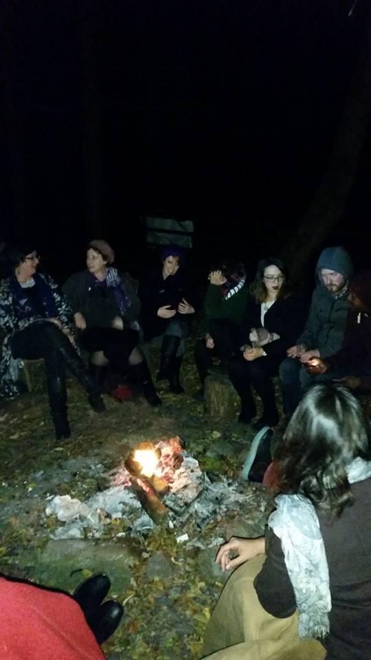 SPF Bonfire 2