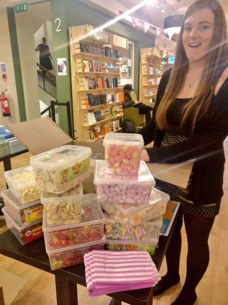 sweet shop miller