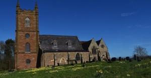 Hanbury Churchorg