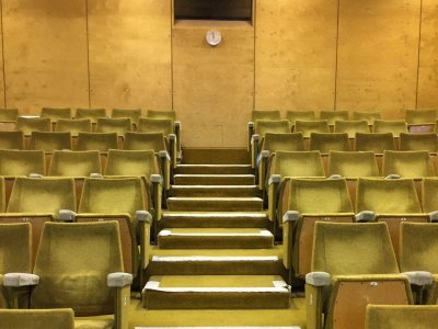 John Lee Theatre