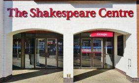 shakespeare centre