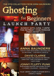 anna book launch