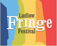 logo ludlow fringe