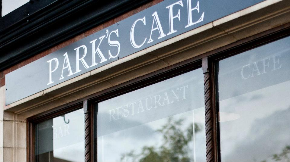 parks cafe