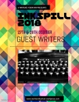 INKSPILL GUESTS – Made withPosterMyWall